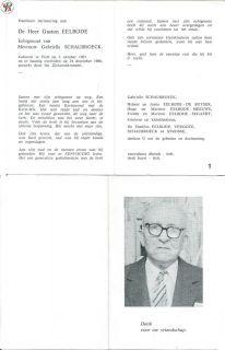 eelbode-gaston1901-1986