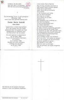 eelen-elisa1909-1988
