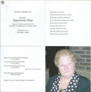 eggermont-dina1927-2007