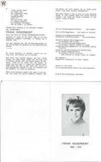 eggermont-frank1966-1978