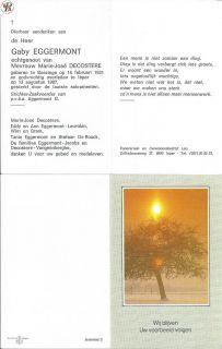 eggermont-gaby1931-1987