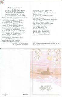 eggermont-maria1906-1995