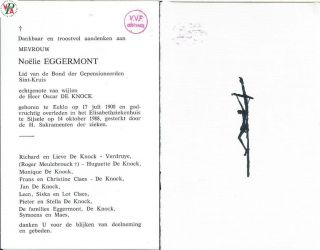 eggermont-noelie1900-1988